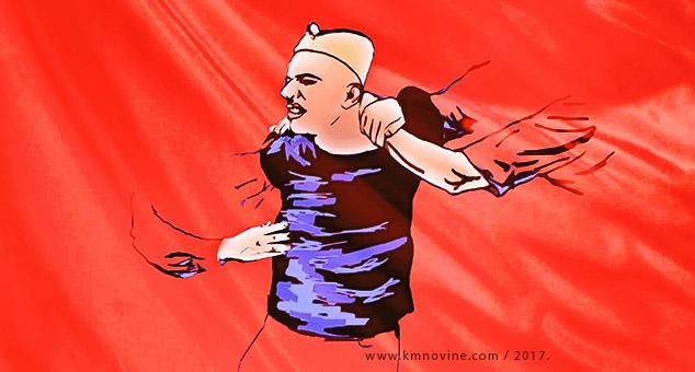 Новим хапшењем Србина на прелазу појачава се репресија Шиптара