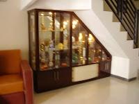 furniture interior semarang - ruang keluarga 04