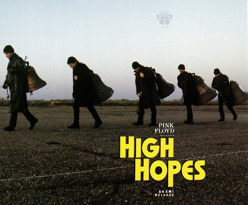 Pink Floyd Songs - Track by Track : High hopes