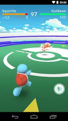 Pokemon Go Mod Apk3
