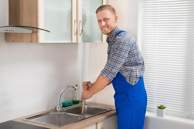 Plumbing Service Provider