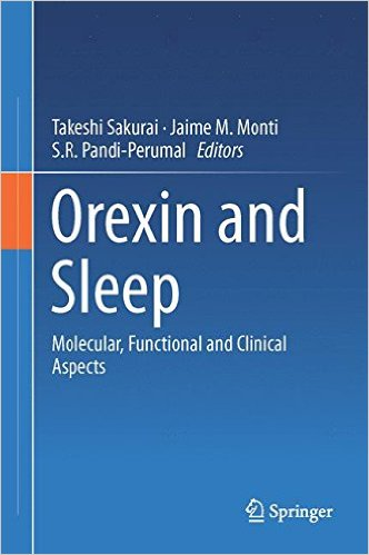 Orexin and Sleep