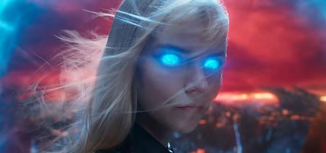 'Os Novos Mutantes' recebe bom faturamento em sua sexta-feira de estreia