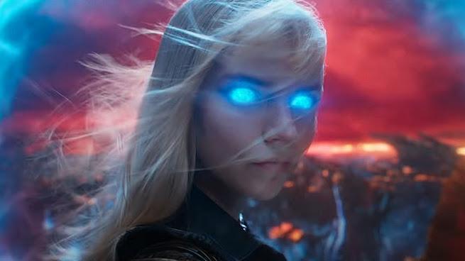 Os Novos Mutantes' recebe bom faturamento em sua sexta-feira de estreia |  CineVício