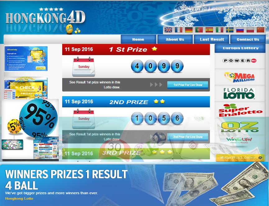 Hk pools live draw