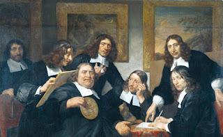 Niderlandy wiek XVII