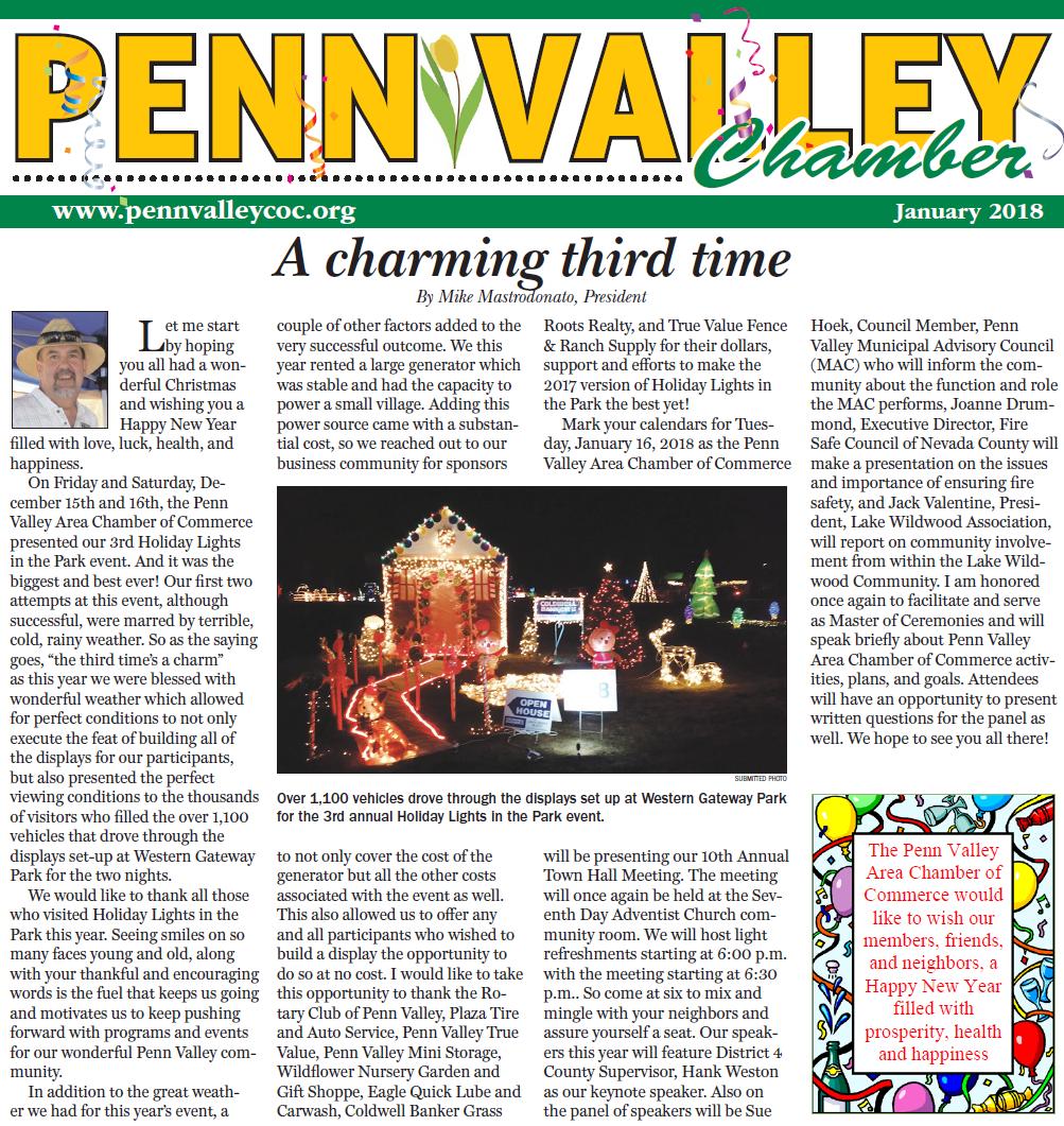 Bon Penn Valley Mini Storage Community News Blog