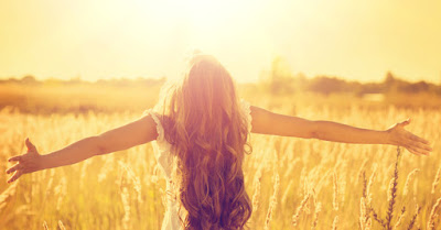Attenzione ai raggi del Sole: perchè fa bene