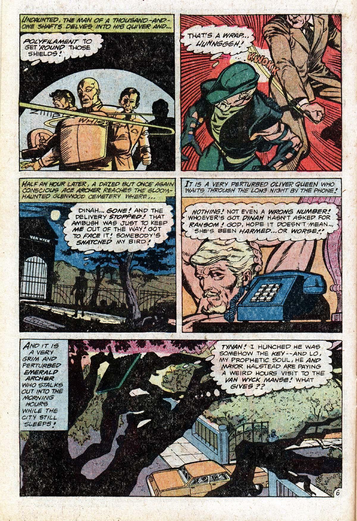 Read online World's Finest Comics comic -  Issue #265 - 26