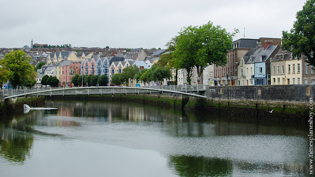 Rïo Cork Irlanda