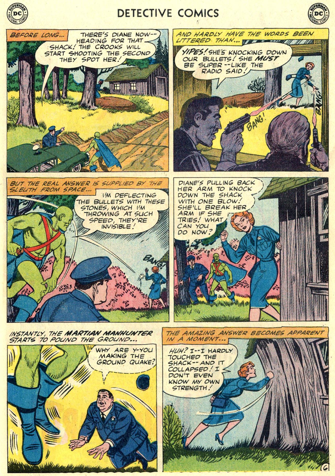 Detective Comics (1937) 282 Page 30