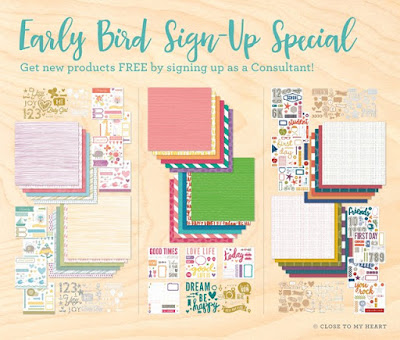 Join Now! Get NEW FREE products | Elise Sosa Designs