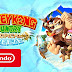 Trailer de Lançamento de Donkey Kong Country: Tropical Freeze Nintendo Switch