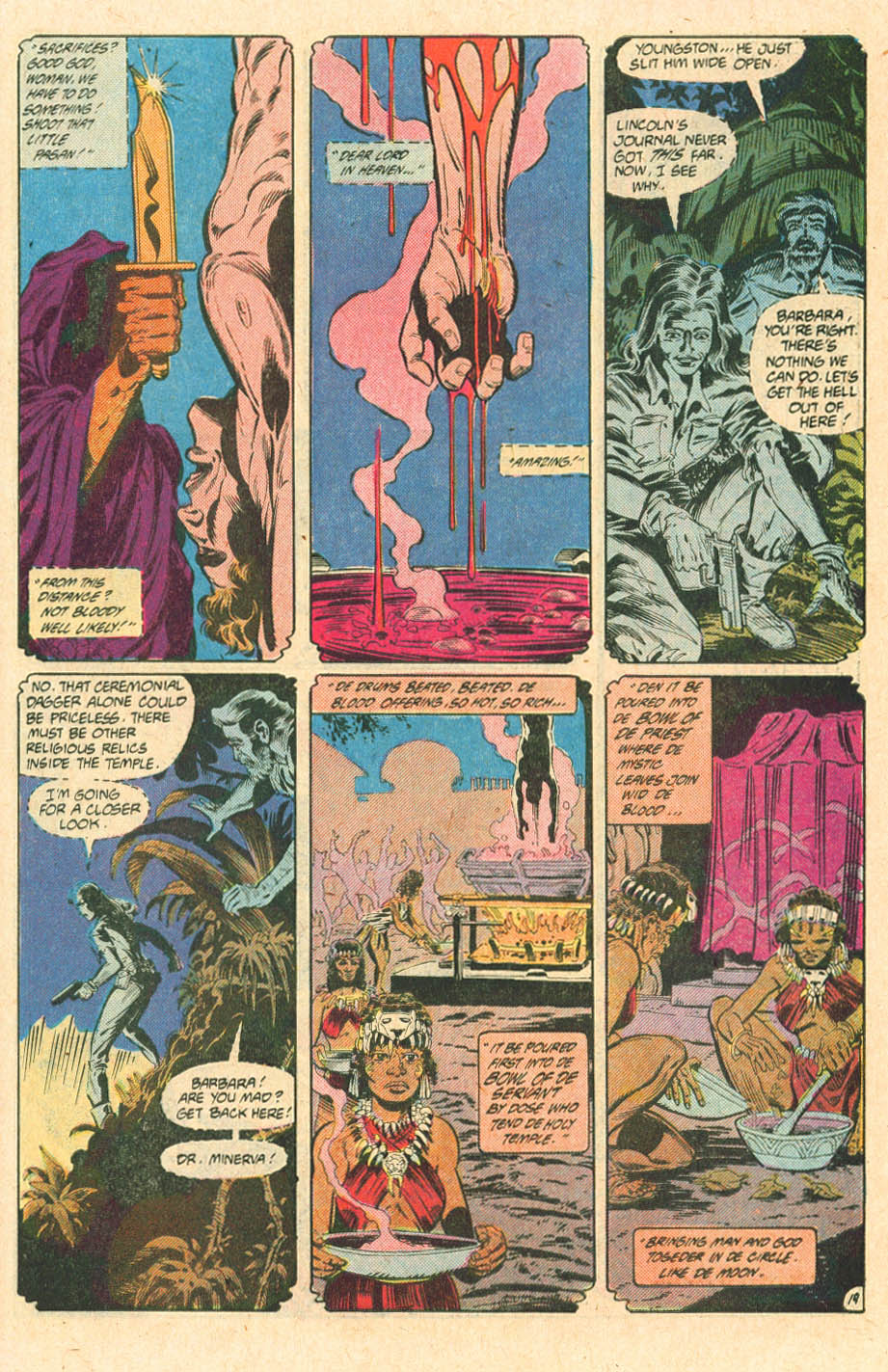 Read online Wonder Woman (1987) comic -  Issue #28 - 21