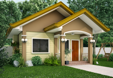 Free Estimate Of Small Bungalow House Trending House