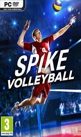 Spike Volleyball - Spike Volleyball-CODEX