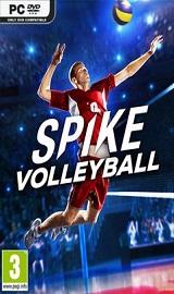 Spike Volleyball - Spike Volleyball-CODEX