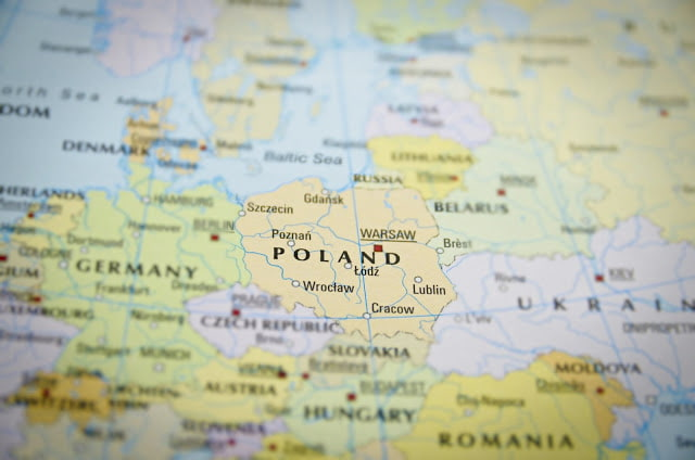Brief History Of Poland,historynations.com