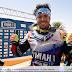 Franco Caimi logra un sólido cuarto puesto en Merzouga Rally 2018