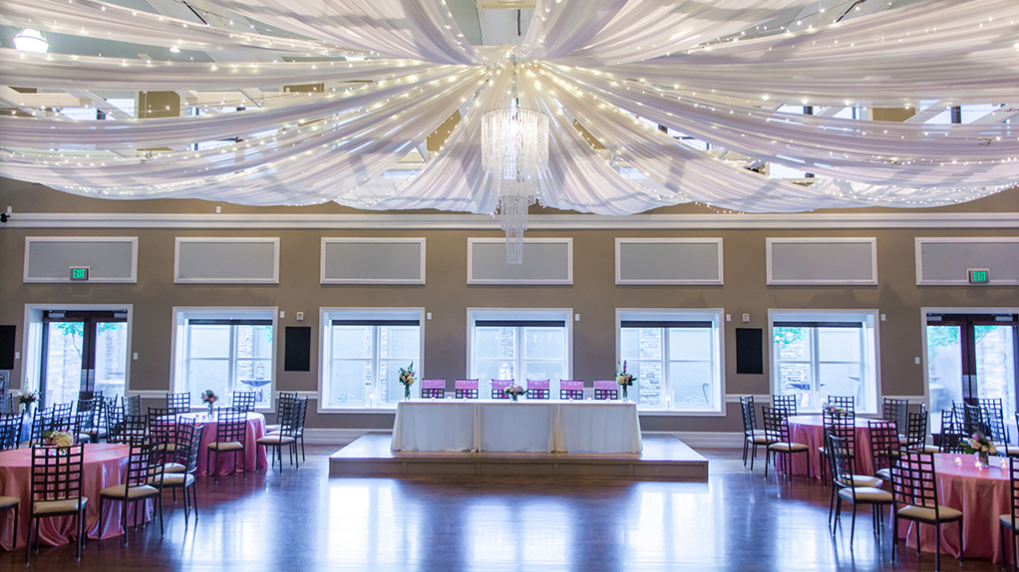 NOAH'S Event Venue South Jordan Wedding Venues