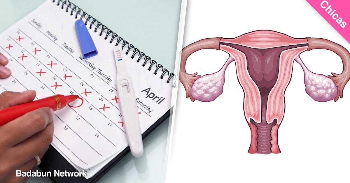 Banaz alerta te baja por m s de 3 d as mira lo qu significa para tu salud - Menstruacion dos veces al mes ...