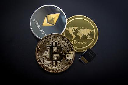 4 Manfaat Luar Biasa Dari Cryptocurrency