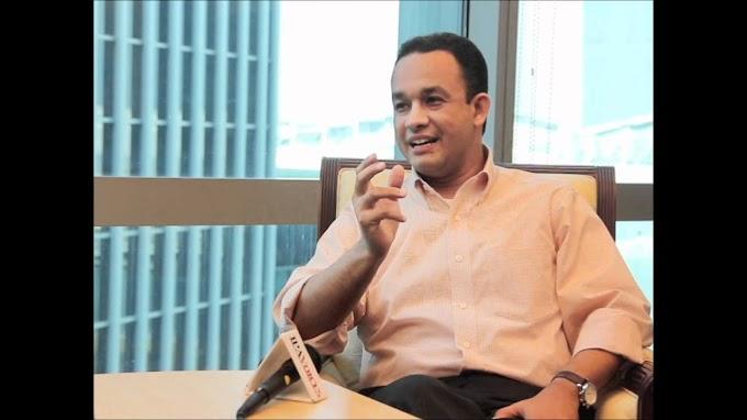 Terbaru, Ketegasan Anies Tindak Pelanggar PPKM Darurat Jadi Poin Plus untuk Pilpres 2024