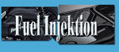 Motor Injeksi