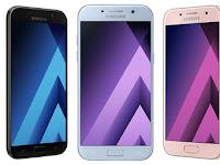 Samsung Galaxy A7 Smartphone Dengan Spesifikasi WOW
