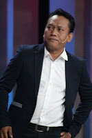 Biodata Arief Didu