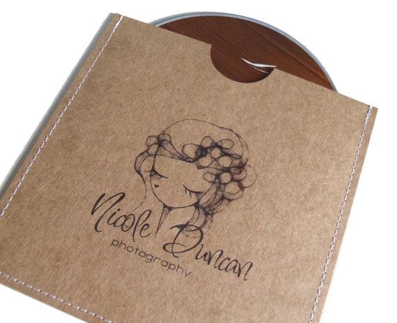 25 Remarkable Custom CD Sleeve Designs - Jayce-o-Yesta