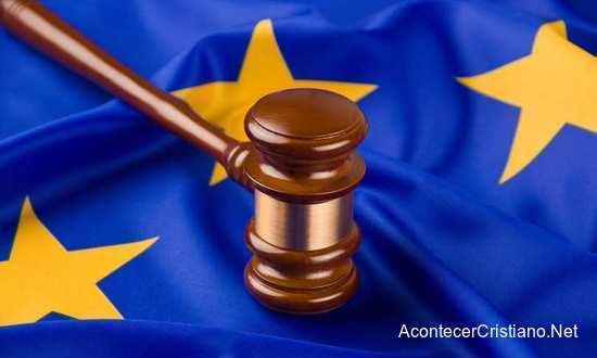 """Tribunal Europeo: """"Matrimonio homosexual no es un derecho humano"""""""
