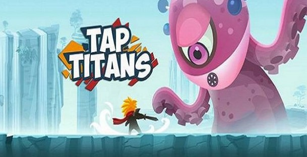 Tap Titans V4.1.1 for Android
