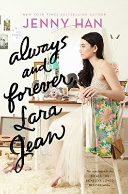 https://www.goodreads.com/book/show/35247769-always-and-forever-lara-jean