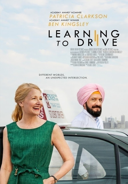 Learning to Drive (2014) ταινιες online seires xrysoi greek subs