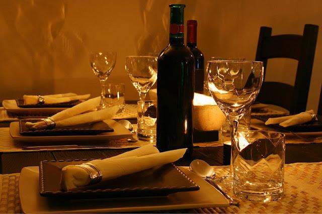 Jantar típico e concerto em Florença