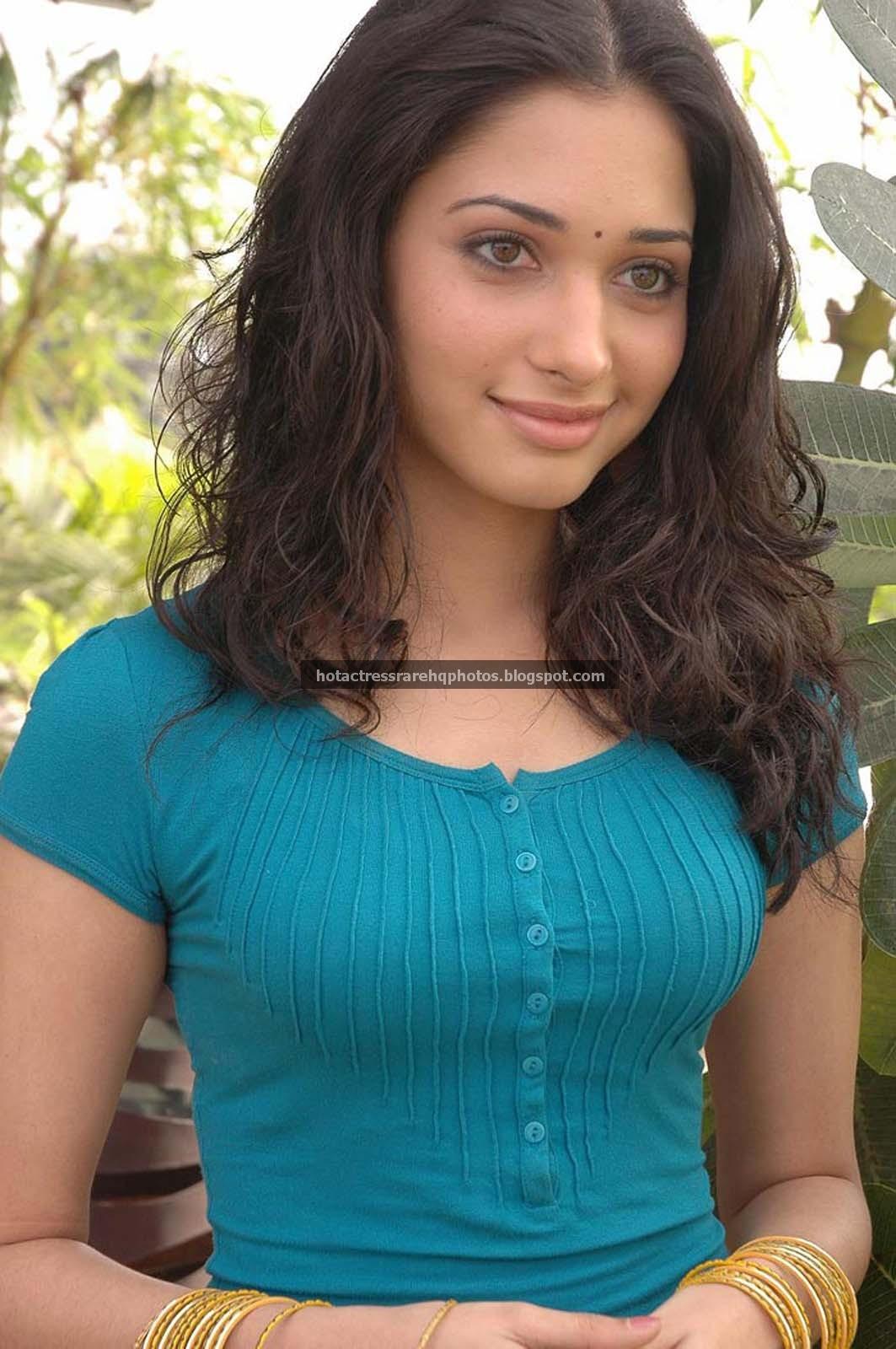 Tamanna Latest: Hot Indian Actress Rare HQ Photos: Milky Actress Tamanna