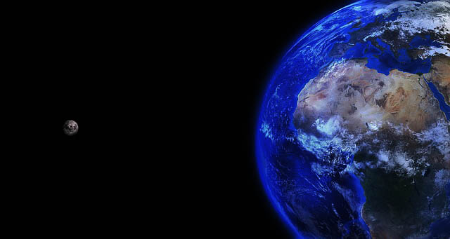 Ancaman-Ancaman Serius yang Dapat Terjadi Pada Bumi di Kemudian Hari