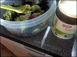GEFRO Balance Salat-Dressing