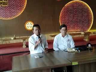 TKD Jember Optimis, Suara Jokowi di Jember  Naik
