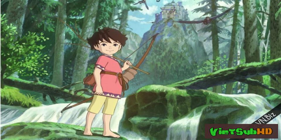 Phim Sanzoku no Musume Ronja Full 26/26 VietSub HD | Sanzoku no Musume Ronja 2014