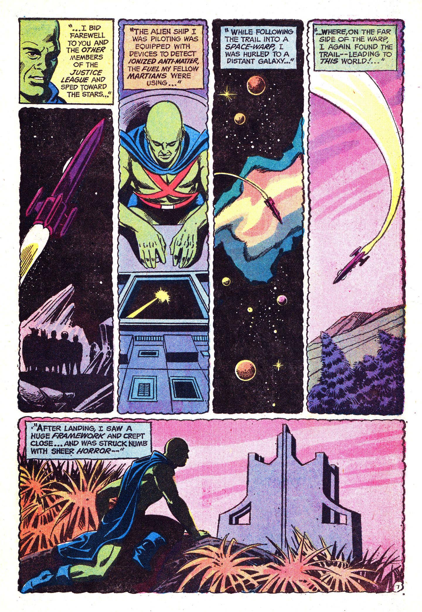 Read online World's Finest Comics comic -  Issue #212 - 11