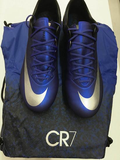 c3e090b077199 Nike botas Cristiano Ronaldo  nuevo modelo para El Clásico