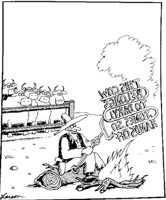 What Is Your Favorite Far Side Cartoon Page 2 Buckyville