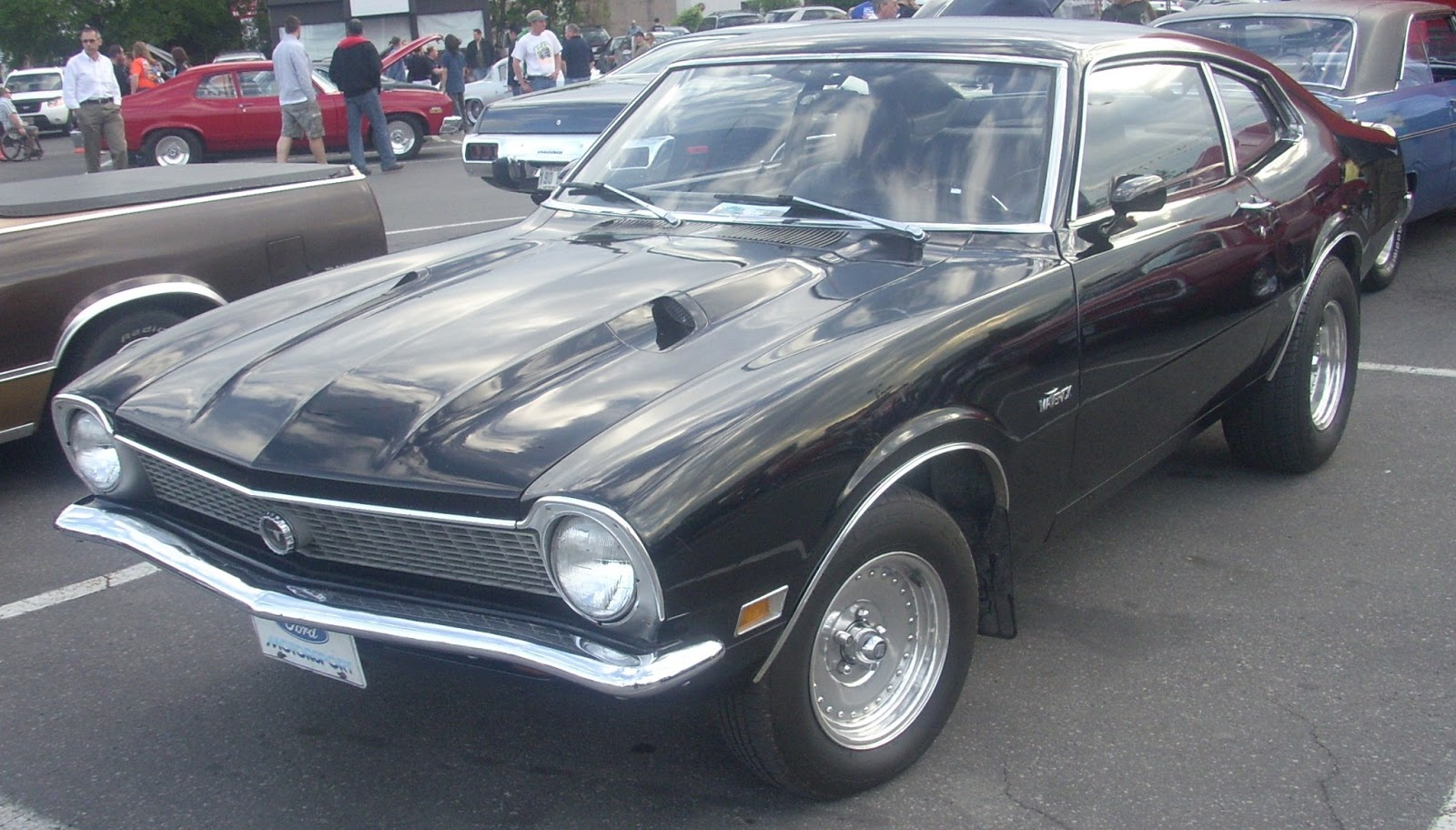 ford cars ford maverick