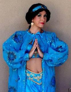 Santa Cruz Shopping apresenta neste domingo a peça infantil 'Aladdin'