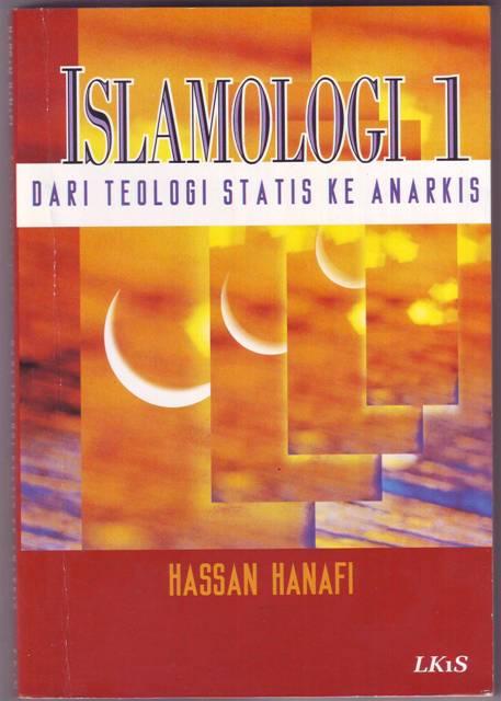 buku hasan hanafi