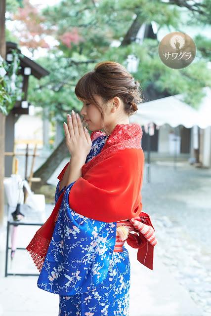 久松郁実 Hisamatsu Ikumi Weekly Georgia No 97 Photos 06