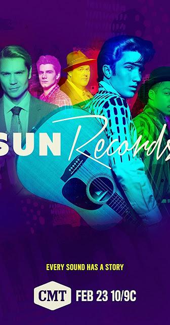 Sun Records (2017-) ταινιες online seires xrysoi greek subs