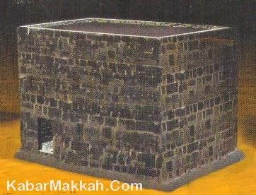 Sejarah Mekkah